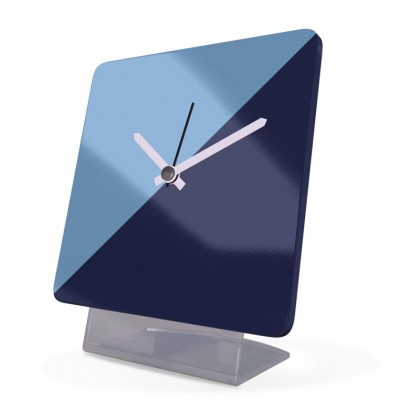 Alarm Clock Acrylic Glass Cut
