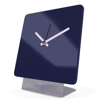 Alarm Clock Acrylic Glass Unicolor