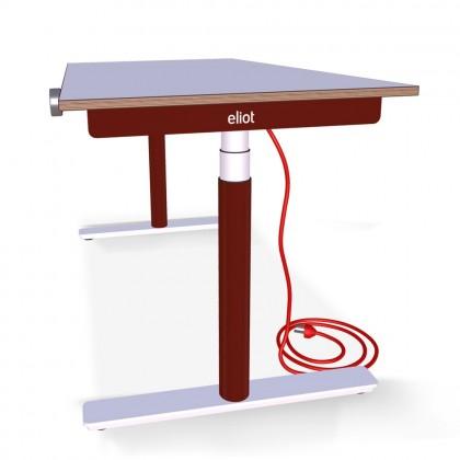Eliot Desk Pro Unicolor