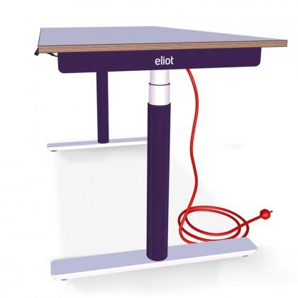 Eliot Desk Unicolor