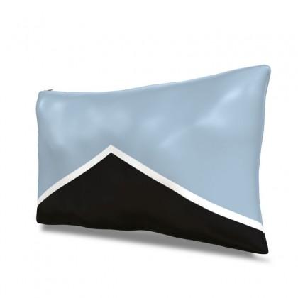 Pillow Rectangle Hill