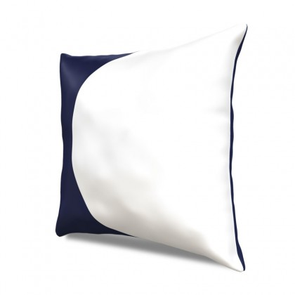Pillow Square Moon