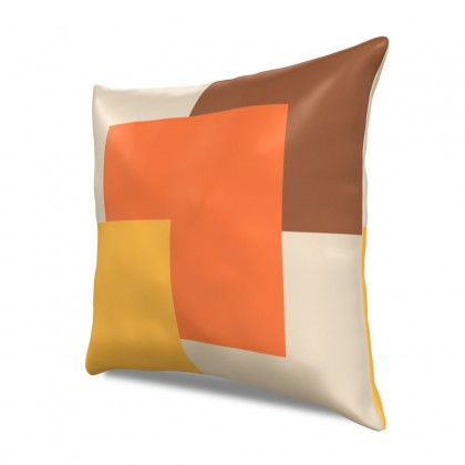 Pillow Square Pile