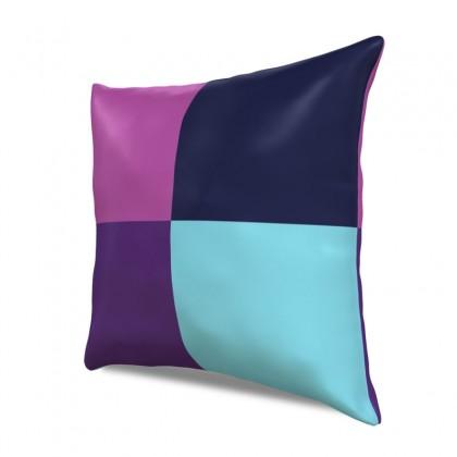 Pillow Square Quartett