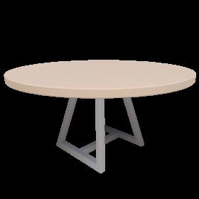 Tisch Margo Lino Rund
