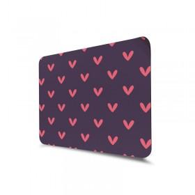 Mousepad Hearts