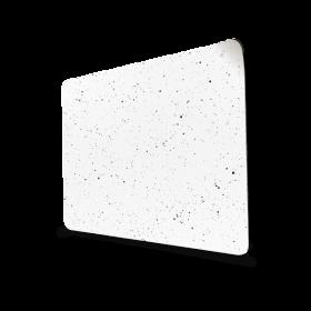 Mousepad XL Flakes