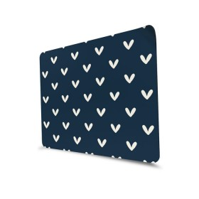 Mousepad XL Hearts