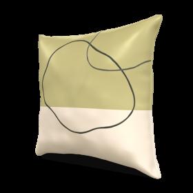 Kissen Quadratisch Soft