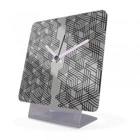 Alarm Clock Acrylic Glass Connector