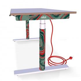 Eliot Desk Marble
