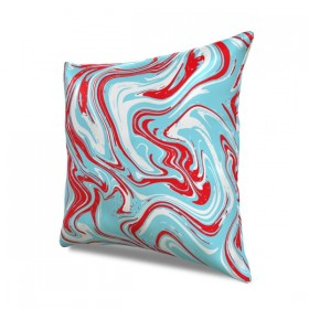 Pillow Square Marble