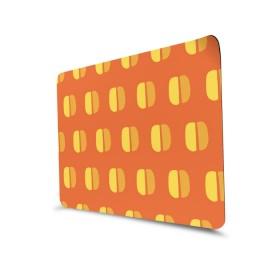 Mouse Pad XL Peach