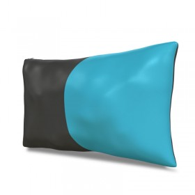 Pillow Rectangle Moon