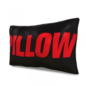 Pillow Rectangle Untitled