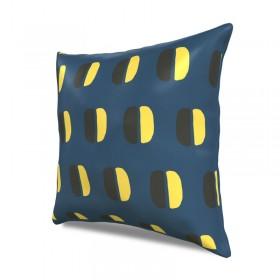 Pillow Square Peach