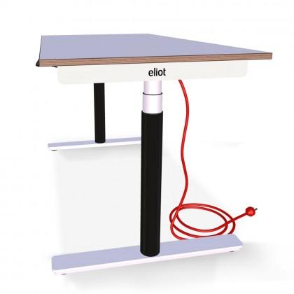 Eliot Desk Halfed