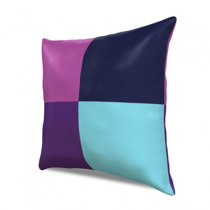 Pillow Square Quartett