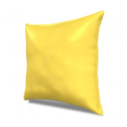 Pillow Square Unicolor